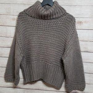 Vestique | wool blend sweater